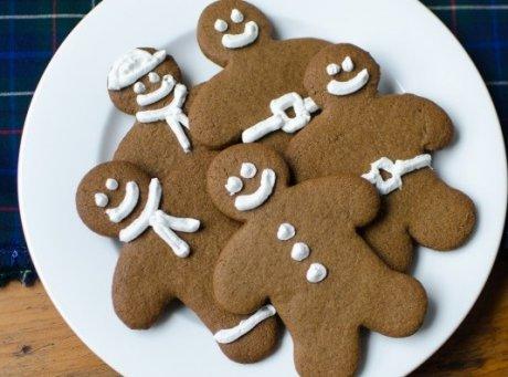 עוגיות ג'ג'ברד